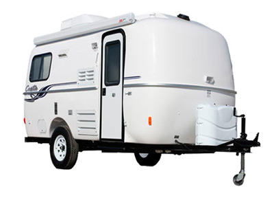 RVs, TRAILERS & OVERSIZED